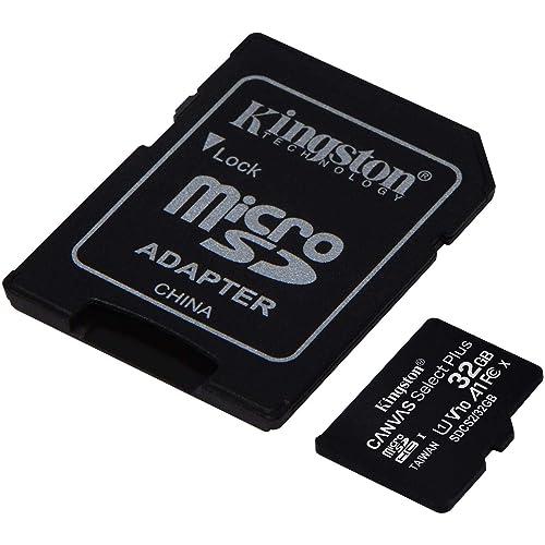 SanDisk Ultra 128GB MicroSDXC Verified for BLU Studio J8M LTE by SanFlash 100MBs A1 U1 C10 Works with SanDisk