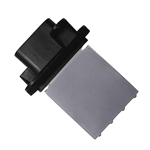 Beneges HVAC Blower Motor Fan Resistor with Harness Compatible with 2005-2017 Toyota Tacoma 973-582 87138-04052