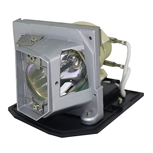 Original Philips Bulb Inside SpArc Platinum for Optoma HD27 Projector Lamp with Enclosure