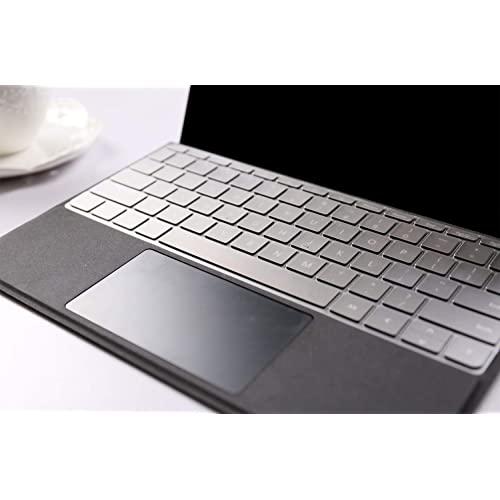Premium Keyboard Cover Compatible New Microsoft Surface Go 2018 Release Ultra