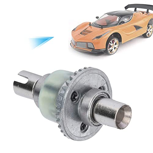 Woyisisi RC Truck Upgrade Parts Wheel Transmission Drive Shaft for 9300-9304 1//18 Model Car