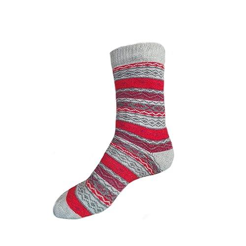 SMG/® Mens 6 or 12 Pair Reinforced Heel /& Toe Thermal 2.0 Tog Heavy Duty Work Socks