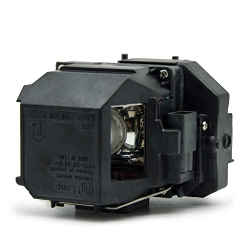 SP.8VH01GC01 Replacement Lamp with Housing for Optoma Projectors Amazing Lamps BL-FP190E
