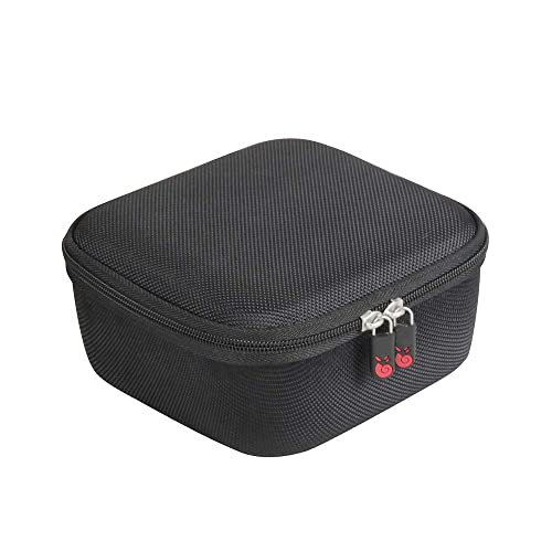 Hermitshell Hard Travel Case Fits Boxer Interactive A.I Black Robot Toy