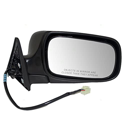 Passengers Power Side View Mirror Heated Replacement for Lexus SUV 8791048230C0
