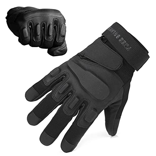 Men/'s Outdoor Tactical Gloves Anti-slip Half Finger Gloves Climbing Cycling New