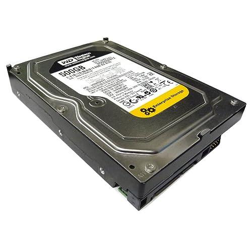 TK Seagate 2TB SAS 3.5 Hard Drive Z1X Renewed PN 9ZM275-003 FW 0003 ST2000NM0023