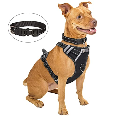 Comfort Fit Pets ● Dog Lifting Harness for Rear Legs ● Soft Padded Dog Support Harness Adjustable Straps to Help Lift Dogs Rear for Canine Aid ● Injured ● Disabled ●Arthritis ● Elderly ● metric usa