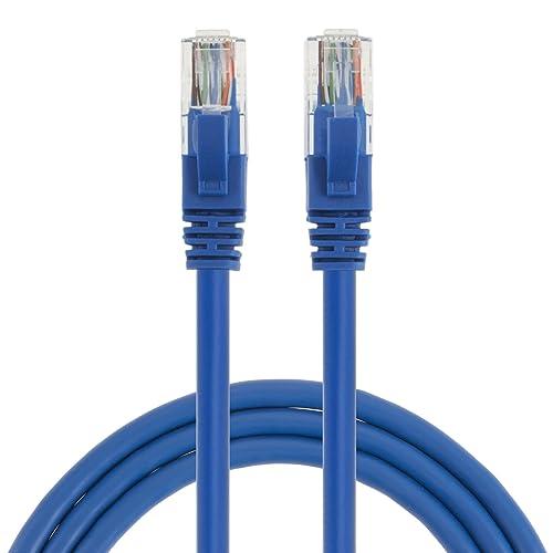 RJ45 Ethernet AudioQuest Cinnamon RJ//E Network Cable 5.0 Metres RJ45