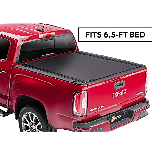 Bak Revolver X4 Hard Rolling Truck Bed Tonneau Cover 79121 Fits 2014 19 Gm Silverado Sierra 6 6 Bed Buy Products Online With Ubuy Kuwait In Affordable Prices B07d3ndbhh