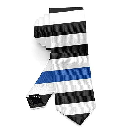 Men Necktie Slim Gentlemen Tie Necktie Luxury Necktie Ties for Business Dances