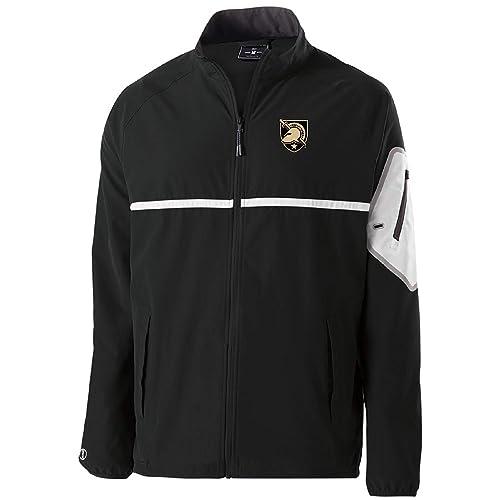 Ouray Sportswear NCAA mens Deviate 1//4 Zip