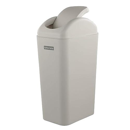16 Liter Ramddy Plastic Round Bucket 1 Pack