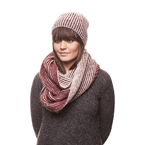 ICEWEAR Dalsbr/ún Icelandic Wool Headband