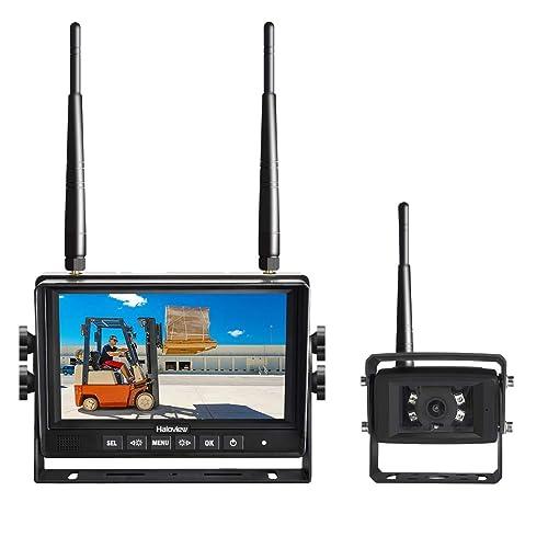 Buy Haloview Mc7101 Digital Wireless Backup Camera System