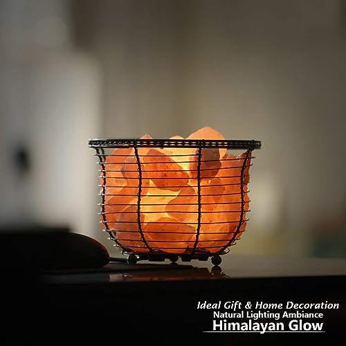 Himalayan Salt Lamp Fire Bowl, Battery Lava Lamp Uk