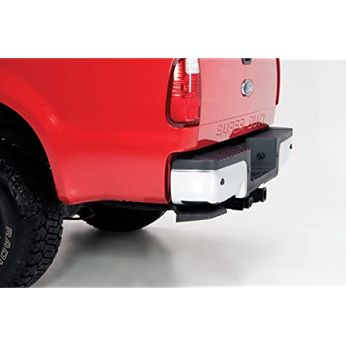 Excludes Flareside AMP Research 75301-01A BedStep Retractable Bumper Step for 1999-2006 Silverado /& Sierra 1500//2500//3500 2007 Silverado /& Sierra Classic Models