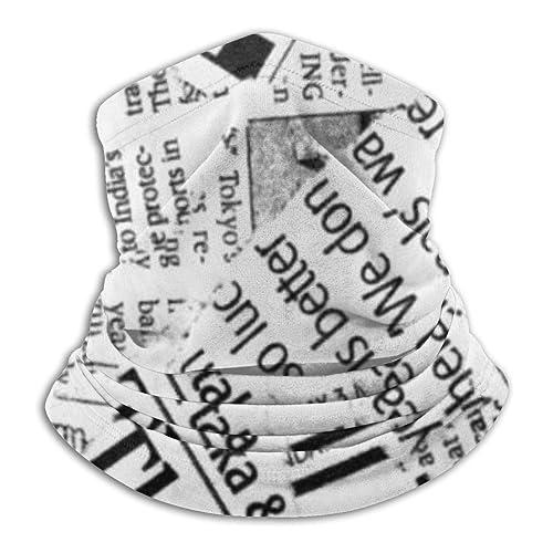 Bandanas Face Mask Neck Warmers Gaiters Face Scarf Scarf Wrap Gift Sportswear
