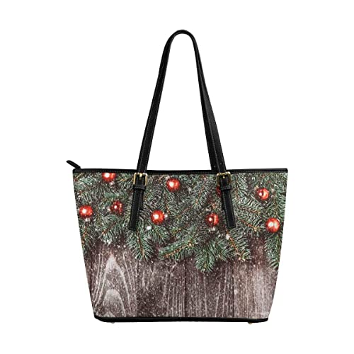 Leather Bird Flower Dragonfly Rivet Handbags Tote Bag Shoulder Satchel for Women Girls
