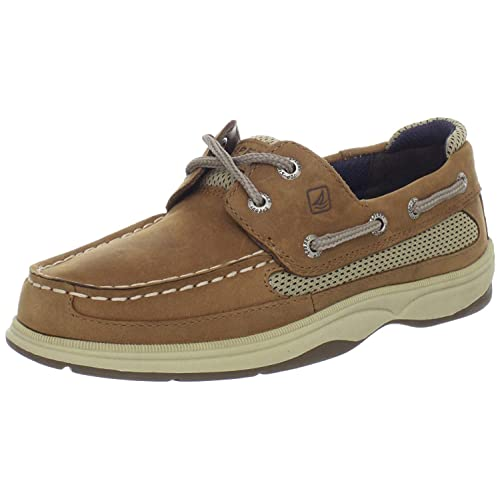 TanNavy Genuine Leather Shoes
