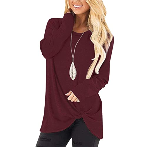 osazic Womens Off Shoulder Batwing Sleeve Loose Pullover Sweater Knit Jumper Oversized Tunics Top Black M
