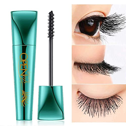 465574bcab5 Buy Pawaca 9 Ml Extra Long Lash Mascara,4D Peacock Mascara Extreme Black  Natural Thick Waterproof Not Blooming with Ubuy Kuwait. B07C4QTT2S