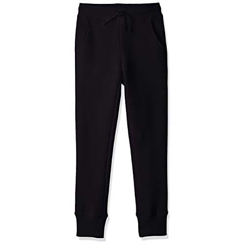 Essentials Girls Fleece Jogger