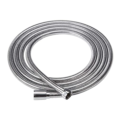 Shower Hose Reinforced Mylar PVC Replacement 59-Inch JASS FERRY New 1.5M