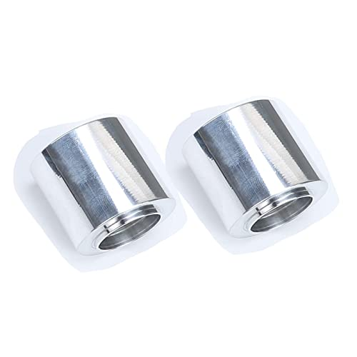 Aluminum Female 1//2 NPT Weld Bung 1//2 Weldable Fuel Tank Fitting Natural