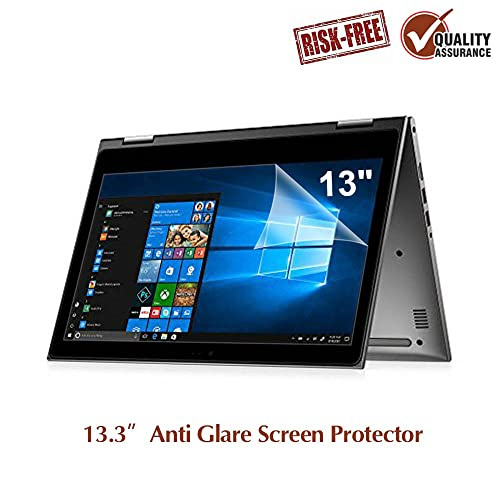 "Buy 2 Pack 13 3"" Anti Glare Screen Protector Compatible with"