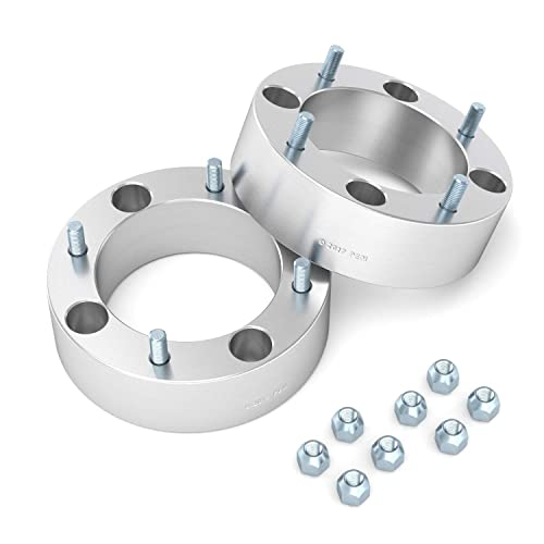 1.25/'/' 4x137 Wheel Spacers for Can Am Commander 800 1000 Kawasaki Bayou 300 2