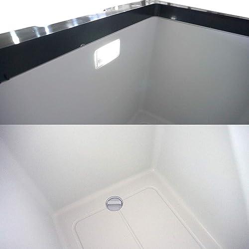 Buy Alpicool C30 Portable Refrigerator 32 Quart(30 Liter