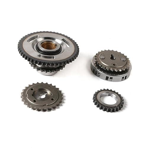 JNA1 2997cc // J30A1 J30A4 J30A5 Honda//Accord DNJ PR284.20 Oversize Piston Rings for 1997-2007 // Acura CL // 3.0L // SOHC // V6 // 24V // 2977cc