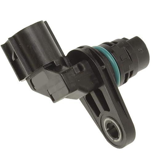 Schnecke 1PCS Crank shaft Crankshaft Position Sensor Compatible with HYUNDAI SANTA FE SONATA TIBURON TUCSON KIA MAGENTIS OPTIMA SPORTAGE
