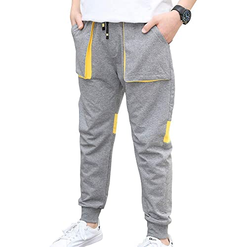 CNMUDONSI Sweatpants for Boys Casual Athletic Clothing