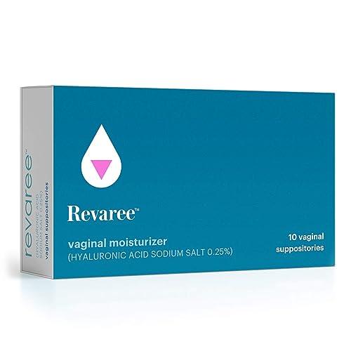 Buy Bonafide – Revaree Hyaluronic Acid for Vaginal Dryness