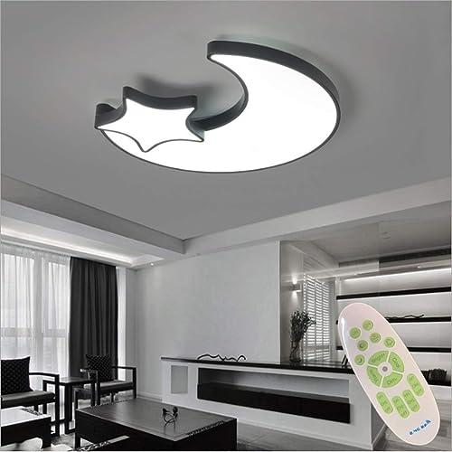 Led Ceiling Light Nursery Lamp Boys And