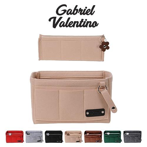 Purse Organizer Insert | Felt Insert Handbag Organizer For Women Bag | Bag  Organizer Insert With Multi Storage Options | Fits Neverfull - Speedy &  Tote Bags | Beige | Buy Products