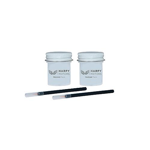 2008 For Infiniti FX35 WV2 Diamond Graphite Metallic Paint Pen /& Clearcoat