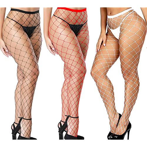 d9835583b Buy The victory of cupid Women's Sexy Fishnet Sheer Thigh High Garter Belt Stocking  Tights Pantyhose Plus … with Ubuy Kuwait. B06XFS34KY