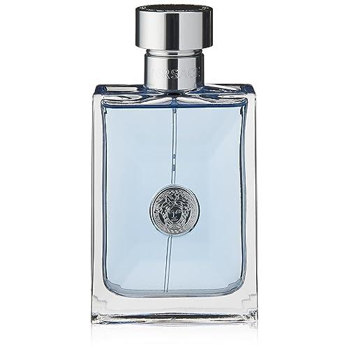 31943fb61 Buy Versace Pour Homme Eau De Toilette Natural Spray 3.4 fl. oz ...