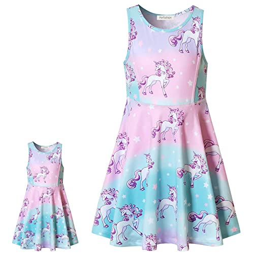 America Girl doll Matching dresses doll and girl dress Tunic Dress 18i inch  doll dress  2t,3t,4t,5t,6,7,8,10 Purple dress