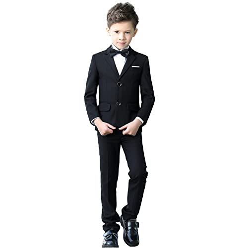 adb41558e Buy YuanLu Boys Colorful Formal Suits 5 Piece Slim Fit Dresswear Suit Set  with Ubuy Kuwait. B01N0GGKPX