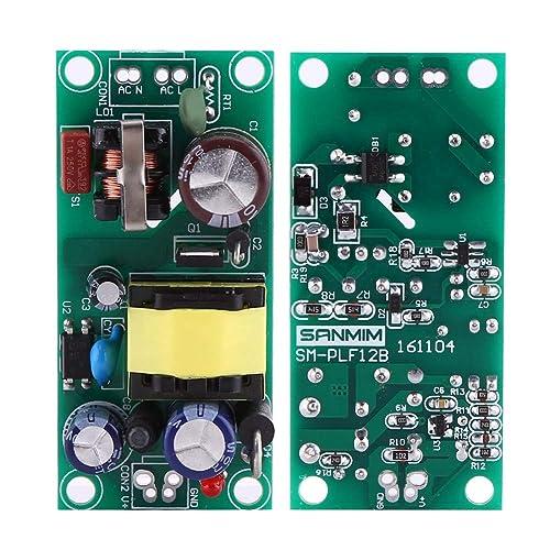 Buck Voltage regulation Converter Module 264V Output DC5V 2A 10W ...