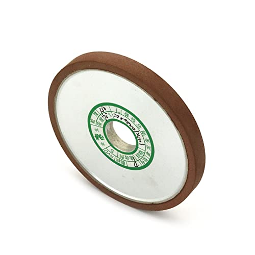"""Straight Style Diamond Grinding Wheel 100mm 4/"""" Select Thickness Grit"""