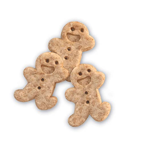 Buddy Biscuits Oven Baked Teeny Dog Treats Whole Grain Treats for Small or Toy Breed Dogs