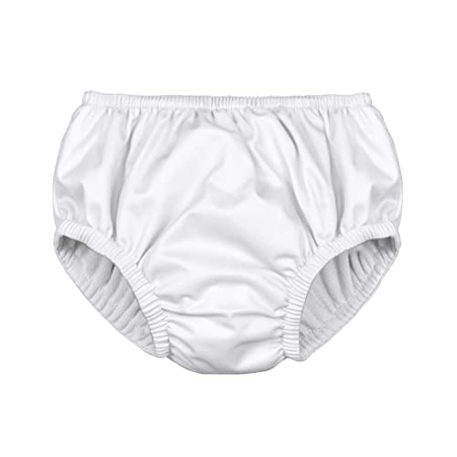 Boys Pull-up Reusable Swim Diaper 3T i play Blue Whale League