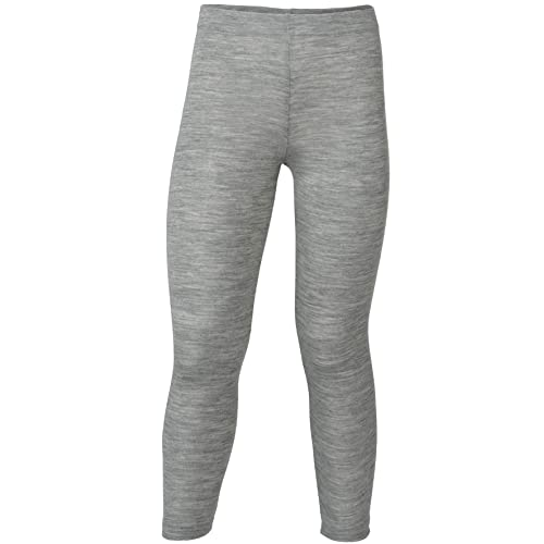 ENGEL Merino Wool Silk Children Leggings Thermal Pants Pajama Bottom Girl boy
