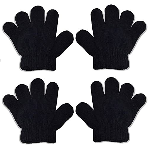 6 pairs adults magic gloves.