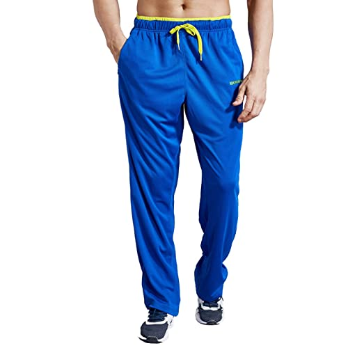 Light and Quick-Drying Tracksuit Bottoms Comfortable Mens Joggers for Workouts and Sport Under Armour Sportstyle Pique Mens Jogging Bottoms